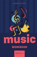 Music Workbook (Book 1)