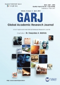Global Academic Research Journal (April - 2018)