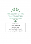 THE SECRET OF THE TEAPOT GARDEN