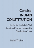 Concise Indian Constitution