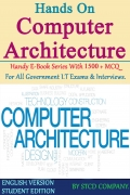 Hands on Computer Architecture 1500+ MCQ E-Book