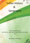 Static GK- Indian History & Geography