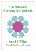 Vedic Mathematics Elementary Level Workbook