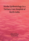 Stroke Epidemiology in a Tertiary Care Hospital of North India