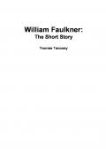 William Faulkner: The Short Story