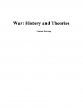 War: History and Theories