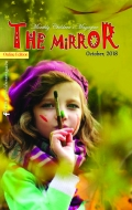 The Mirror October 2018
