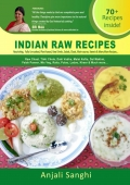 INDIAN RAW RECIPES
