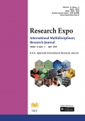 Research Expo : April - 2018