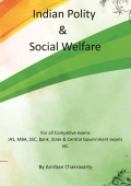 Static GK- Indian Polity & Social Welfare