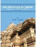 Six Months in India (eBook)