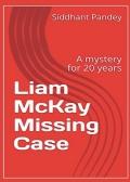 Liam McKay Missing Case