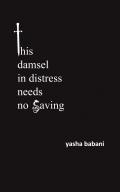 this damsel in distress needs no saving