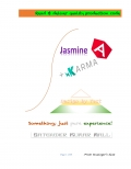 Jasmine Design By Test