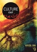 Culturecult Magazine (Issue #9) (Winter 2018) [Full Colour]