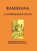 Ramayana - A Comparative Study (Print Book)