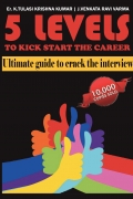 5 LEVELS TO KICK START THE CAREER