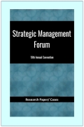Strategic Management Forum