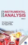 Practical Book of INSTRUMENTAL ANALYSIS
