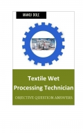 Textile Wet Processing Technician