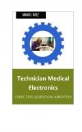 Technician Medical Electronics  (eBook)