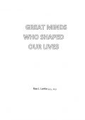 Great Minds Who Shaped Our Lives (eBook)