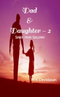 Dad & Daughter - 2  Saved from Gallows