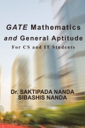 GATE Mathematics and General Aptitude