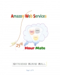 Amazon Web Services - Your 25th Hour Mate