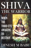SHIVA The Warrior