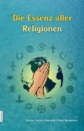 The Essence Of All Religion (In German) (eBook)