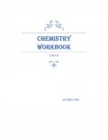 ICSE CHEMISTRY WORKBOOK FOR CLASS 10 (eBook)