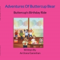 The Adventures Of Buttercup Bear