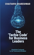 The 'Techie Code' for Business Leaders