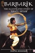 Barbarik: The illustrated Story of Khatu Shyam