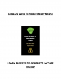 Best Legit Ways To Make Money Online