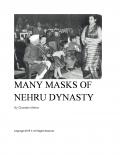 Many Masks of Nehru Dynasty