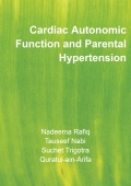 Cardiac Autonomic Function and Parental Hypertension