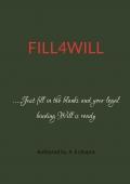 FILL4WILL