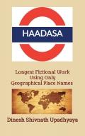 Haadasa