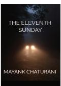 The Eleventh Sunday