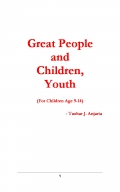 Great People and Children, Youth
