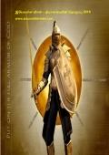 இயேசுவின் வீரன் - தமிழ் கிறிஸ்தவ தியானங்களின் தொகுப்பு 2019 (eBook)