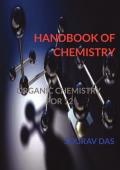 HANDBOOK OF  Organic CHEMISTRY  CLASS 12