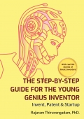 The Step-by-Step Guide for the Young Genius Inventor