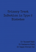 Urinary Tract Infection in Type 2 Diabetes
