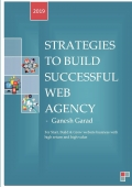 Strategies To Build Successful Web Agency