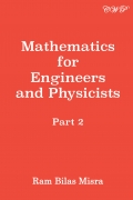 Mathematics for Engineers and Physicists, Part 2