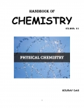 HANDBOOK OF PHYSICAL CHEMISTRY (CLASS 11)