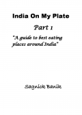 India On My Plate (eBook)